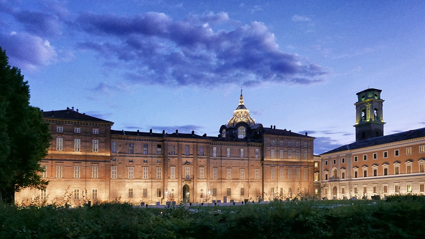 Beacon technology as a new tool for sharing information on Turin's historic buildings and monuments