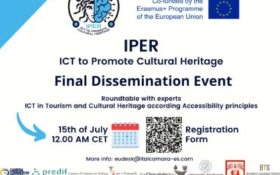 Final Dissemination Event_IPER Project